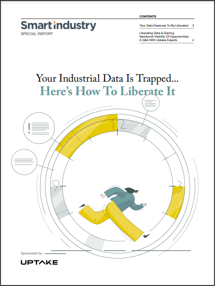 SI SR 2021 uptake your industrial data is trapped heres how to liberate it